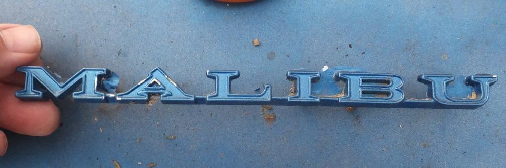 73 Chevy Malibu Parting out Malibu
